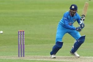 Pandya's lower-order blitz goes in vain, India A lose to NZ A by 29 runs in second unofficial ODI