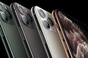 Apple iPhones may feature Broadcom chips until 2023 as the companies strike a new -15 billion deal