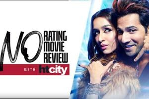 Street Dancer 3D | No Rating Movie Review | Varun Dhawan | Shraddha Kapoor...