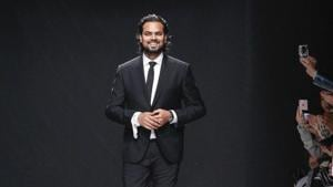 Rahul Mishra becomes first Indian designer to be welcomed as 'Guest Member' on Haute Couture Calendar