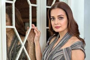 Dia Mirza was stalked when she was younger, says 'I confronted him and asked him his name'