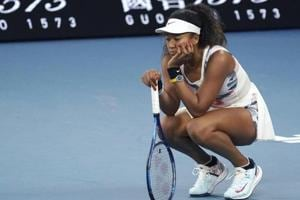 'You don't want to lose to a 15-year old' - Naomi Osaka after Australian Open shocker
