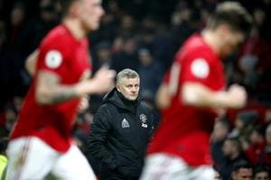 Premier League: Solskjaer gives Liverpool example; urges patience with Manchester United rebuild