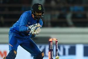 India vs New Zealand:'It gives me a great idea of---' - KL Rahul speaks out on wicket-keeping role