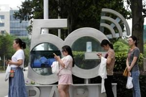 Malaysia's 5G plan follows China's footsteps, offers cheap airwaves for faster investments