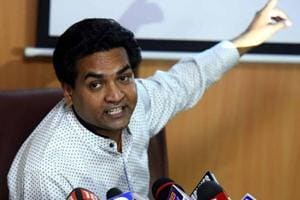 'We shouldn't fall in trap of Pak-funded groups': Kapil Mishra tells EC