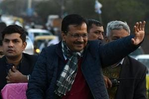 Kejriwal explains economics behind freebies to take on Opposition