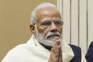Fast-track steps to boost growth, PM Modi tells bureaucrats