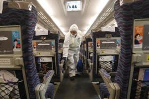 10 people back from China under watch for Coronavirus in Kerala, Mumbai and Hyderabad hospitals