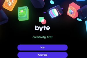 Byte officially launched on iOS, Android: The Vine reboot that you can make money on