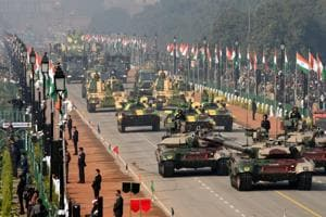 The many firsts for 2020 Republic Day parade