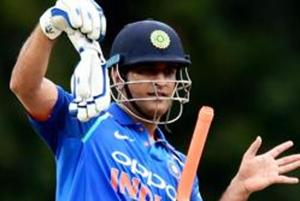 'Indian team needs MSDhoni, but---': Suresh Raina weighs in