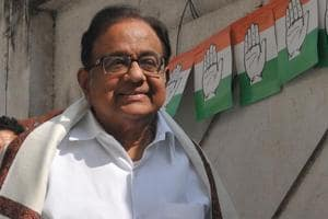 'Let us raise the level of protest', Chidambaram tweets on Republic Day