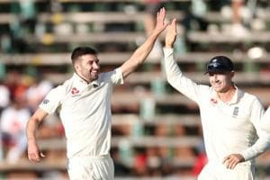 South Africa vs England live score, Day 3, 4th Test