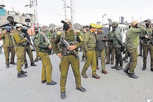 Jammu and Kashmir drops 'Sher-e-Kashmir' from name of police medals