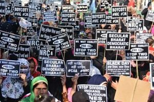 Popular Front ofIndia funded anti-CAA protests, says EDnote to MHA