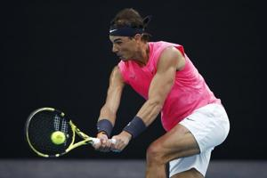 Australian OpenDay 8Highlights: Nadal beats Kyrgios to reach quarters