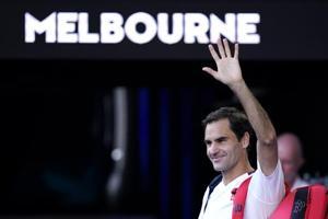 Australian Open 2020: Roger Federer saves seven match points against Tennys Sandgren to reach semis