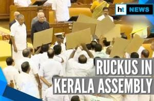 Kerala Governor reads anti-CAA paragraph, says he's only honouring CM'S...