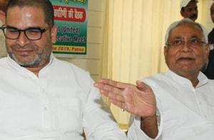 Nitish Kumar expels Prashant Kishor, Pavan K Varma from party after showdown