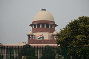 As execution nears, 2 rape convicts rush to Supreme Court, President