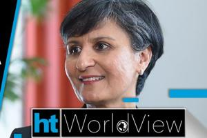 Huge uptick in India-Australia strategic relationship: Harinder Sidhu |...