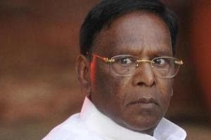 Steps to upgrade law college into law varsity intensified, says Puducherry CM