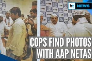 'Joined AAP a year ago': Delhi police on Shaheen Bagh shooting accused