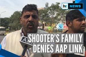 'My son is a follower of PM Modi & Amit Shah': Shaheen Bagh shooter's f...