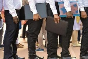 Over 6-83 lakh vacant posts in central govt departments, says Personnel Ministry