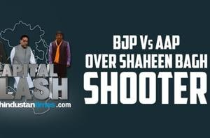 Will Delhi police revelations on Shaheen bagh shooter hurt AAP in polls?