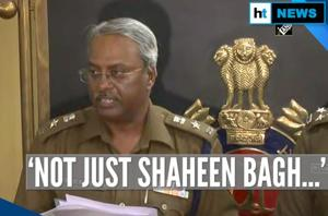Delhi polls | Not just Shaheen Bagh..: Police's security brief for polling...