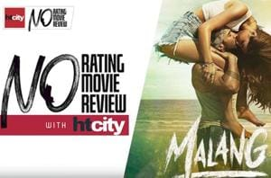 Malang | No Rating Movie Review | Aditya Roy Kapur | Disha Patani | Kunal...