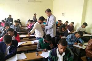Bihar Board Intermediate Exam 2019: 3 impersonators caught, 17 expelled on day 4
