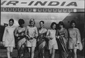 Mumbaiwale:An exhibition of rare Air India memorabilia