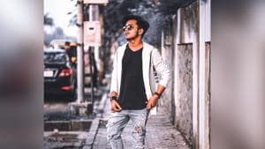 Rohan Benjamin is all set to hit the B-Town with his amazing voice