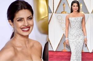 Priyanka Chopra shares her two throwback Oscars looks as she gives this year's ceremony a miss- See pics