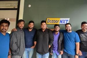 BazaarNXT is a soaring success story in the Indian startup space and has hit the bull's eye amid a slowdown