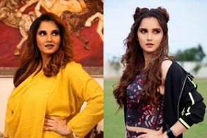 Sania Mirza's post on losing 26 kgs in 4 months is truly inspirational