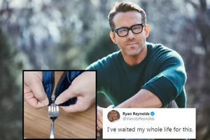 Ryan Reynolds shares broken zipper hack- 'Mind blown' says Twitter