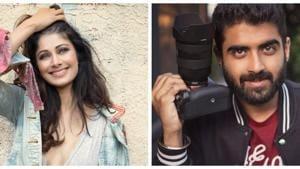 Celebrity photographer Sahil Rohira impresses with his edgy work