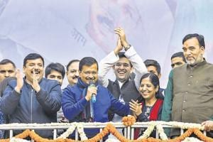 How the AAP won, with some help from the BJP |Opinion