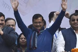 Arvind Kejriwal: From activist to Delhi's undisputed leader