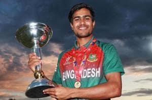 World Cup-winning U-19 team receive heroes welcome in Bangladesh