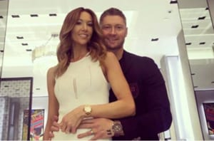 Former Australia captain Michael Clarke and wife Kyly to divorce after 7 years of marriage