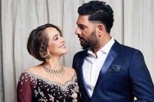 Valentine's Day special: We're a fun loving couple, we don't pretend to be somebody else, says Yuvraj Singh
