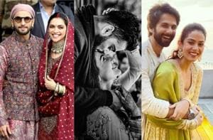 Valentine's Day: From Ranveer Singh-Deepika Padukone to Priyanka Chopra-Nick Jonas, how these couples complement each other