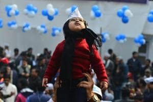 AAP has 'big announcement' about Arvind Kejriwal's swearing in ceremony- It involves mini 'Mufflerman'