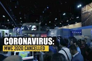 Coronavirus throws MWC 2020 conference off-gear