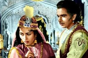 On Madhubala's birthday, her star-crossed romance with Dilip Kumar and why it ended in heartbreak